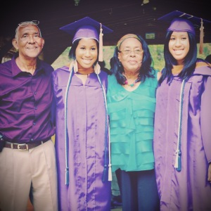GrandparentsAtGraduation